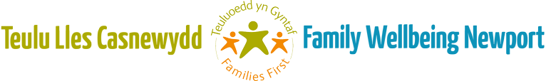 Family Wellbeing Newport - part of Families First Newport